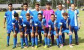 American Samoa U16 team