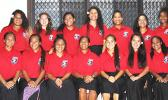 The American Samoa Women's National Soccer Team