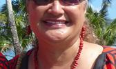 ASTCA board member Andra Samoa