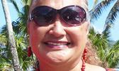 Fofo Representative Andra Samoa