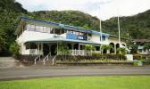 ANZ Amerika Samoa Bank in Fagatogo, Am. Samoa. [file photo]