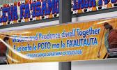 The American Samoa Department of Education banner