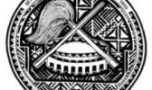 American Samoa Govt logo