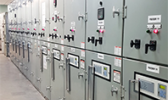 Replacement switchgear