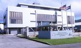 American Samoa TeleaCommunications Building