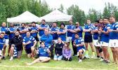 Manu Bears team