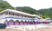DPS headquarters renovation