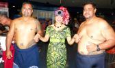 "Tausala Lalelei o Amerika Samoa ""Epifania Petelo"""