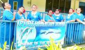 Leatele Elementary School teachers