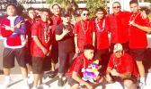 Team Amerika Samoa