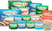 Photo of Chicken of the Sea canned tuna