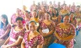 Territorial Bank of American Samoa choir