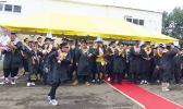 Nu'uuli Vocational Technical High School Class of 2020