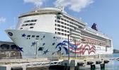 The Norwegian Cruise Line's Pride of America