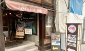 Asakusa's Jazz & Pub Hub in Tokyo, Japan