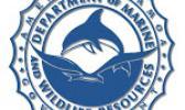 DMWR logo