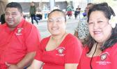 3 Environmental Services Division staff members