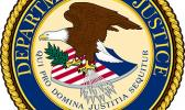 DEPARTENT OF JUSTICE LOGO