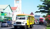 Downtown Apia, Samoa [Photo: RNZI/Sally Round]