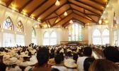 For the first time, church pastors in Samoa will have to pay income tax. [Photo: Tipi Autagavaia]
