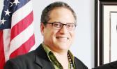 Hawaiian senator Kalani English [Photo: flickr via RNZI]