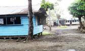 Houses at Sogi