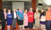 Stars of Oceania Awards [Photo: RNZ/ Monica Miller]