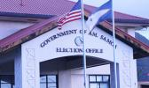 American Samoa Election Office photo