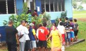 Samoa voters will cast their ballots in the next General Elections electronically removing the current time consuming manual voting process. [Courtesy photo]
