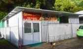 Le Fonuea fast food restaurant