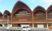 Faleolo International Airport  [photo: Samoa Observer]