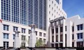 U.S. Federal District Court House, Sacramento CA