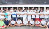 Fetu o le Afiafi crew, Faga'alu village
