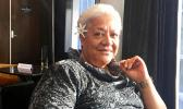 Samoa's Prime Minister, Fiame Naomi Mata'afa