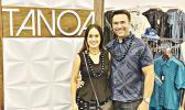 Aaron and Cindy Forsgren