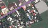 Google maps image of area described in story