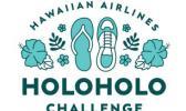 Holoholo Challenge logo