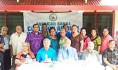 Over 20 men and women successfully completed a six-week hydroponics gardening course, hosted by the American Samoa Coalition Against Domestic & Sexual Violence (ASCADSV), and funded through the Community Service Block Grant (CSBG) program under the Department of Commerce. See yesterday's Samoa News for full details.  [photo: courtesy]