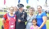 [Retired] SFC7 Tuai Juni Save'ena Maeve and family.