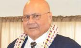 Chief Justice J. Michael Kruse
