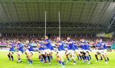 Manu Samoa in Japan