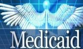 Medicaid logo