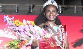 Miss Pacific Islands, Leoshina Mercy Kariha