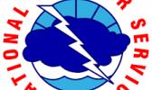 National Weather Service logo