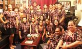 American Samoa's National History Day participants