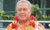 Tuimalealiifano Vaaletoa Sualauvi II is the new Samoa Head of State, replacing Tui Atua Tupua Tamasese Efi, after 10 years in the position.  [Photo: Samoa Observer file]