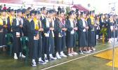 Nuuuli Vocational Technical High School Class of 2019