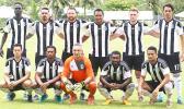 Team Tupapa Maraerenga FC – Cook Islands. [photo: TG]