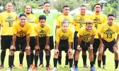 The Pago Youth team — American Samoa  [photo: TG]