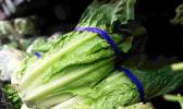 The Centers for Disease Control is warning consumers about romaine lettuce grown in Yuma, Aris, saying it may cause illness due to E. coli bacteria. Dozens of people from nearly 20 states have recently been sickened by the bacteria. (April 26) AP